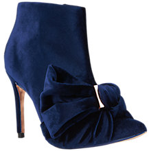 Buy Ted Baker Shabuti Stiletto Heel Boots Online at johnlewis.com