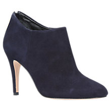 Buy Kurt Geiger Dahla Stiletto Ankle Boots Online at johnlewis.com