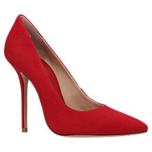 Buy Kurt Geiger Ellen High Heel Court Shoes Online at johnlewis.com