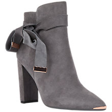 Buy Ted Baker Sailly Block Heel Boots Online at johnlewis.com