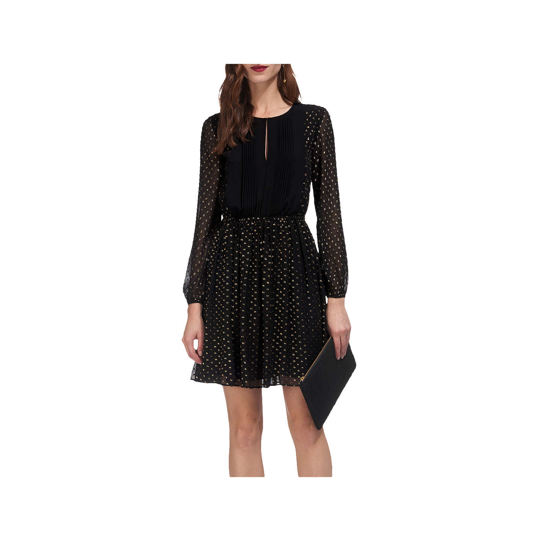 BuyWhistles Eva Fleck Dress MultiGold 8 Online