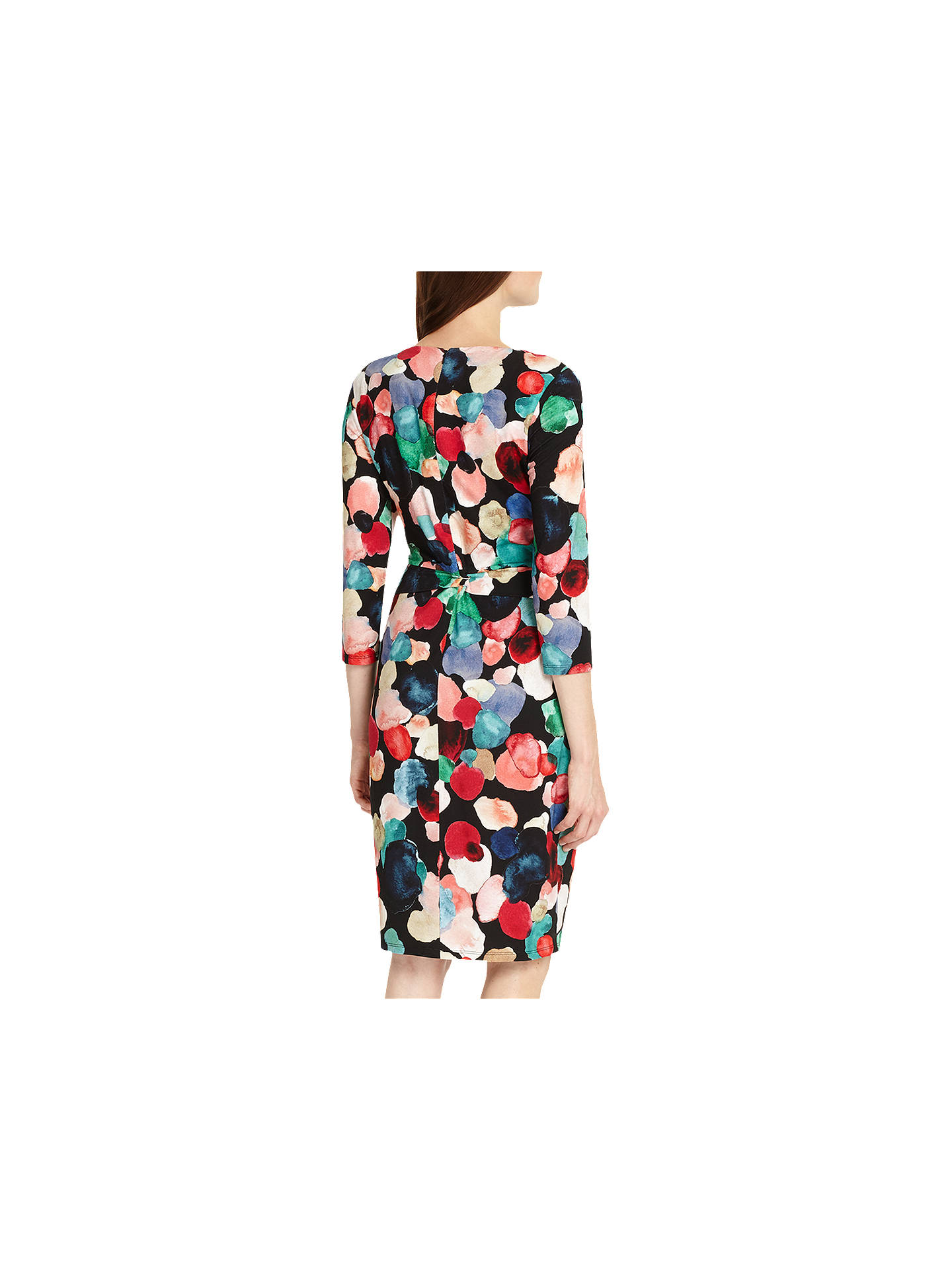 BuyPhase Eight Artist Palette Dress, Multi, 8 Online at johnlewis.com