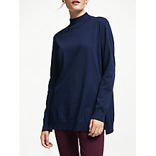 Buy Winser London Classic Tunic Jumper Online at johnlewis.com