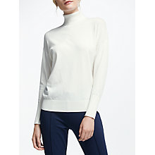 Buy Winser London Classic Roll Neck Jumper Online at johnlewis.com