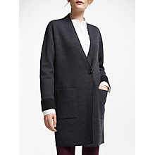 Buy Winser London Double Faced Coat Online at johnlewis.com