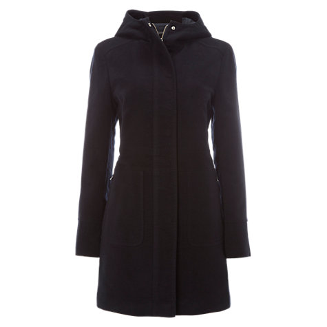 Buy White Stuff Conniston Long Sleeve Coat Online at johnlewis.com