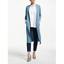 Buy Winser London Milano Wool Soft Coat Online at johnlewis.com