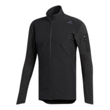 Buy adidas Supernova Storm Men's Running Jacket Online at johnlewis.com