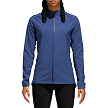 Buy Adidas Supernova Storm Running Jacket, Noble Indigo Online at johnlewis.com