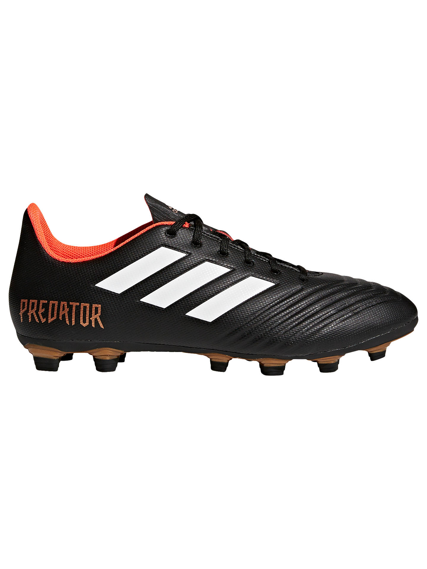 adidas Predator Ace 18.4 Flexible Ground Football Boots at John ... 611122e0178bd