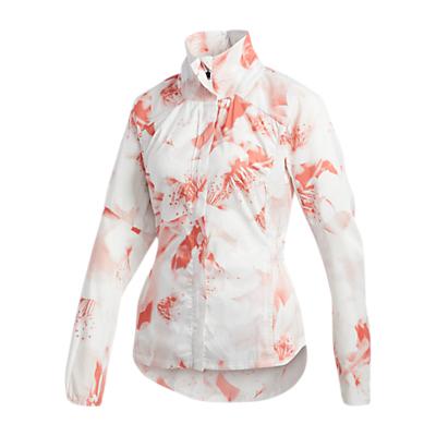 Product photo of Adidas supernova tko xpose graphic jacket crystal white