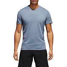 Buy adidas Supernova Running T-Shirt Online at johnlewis.com