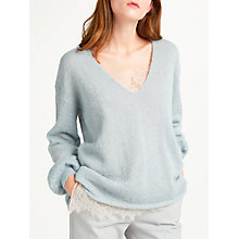 Buy Modern Rarity Lofty Wide Sleeve Jumper Online at johnlewis.com
