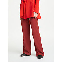 Buy Modern Rarity Wide Leg Trousers Online at johnlewis.com