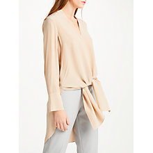 Buy Modern Rarity Vee Neck Blouse Online at johnlewis.com