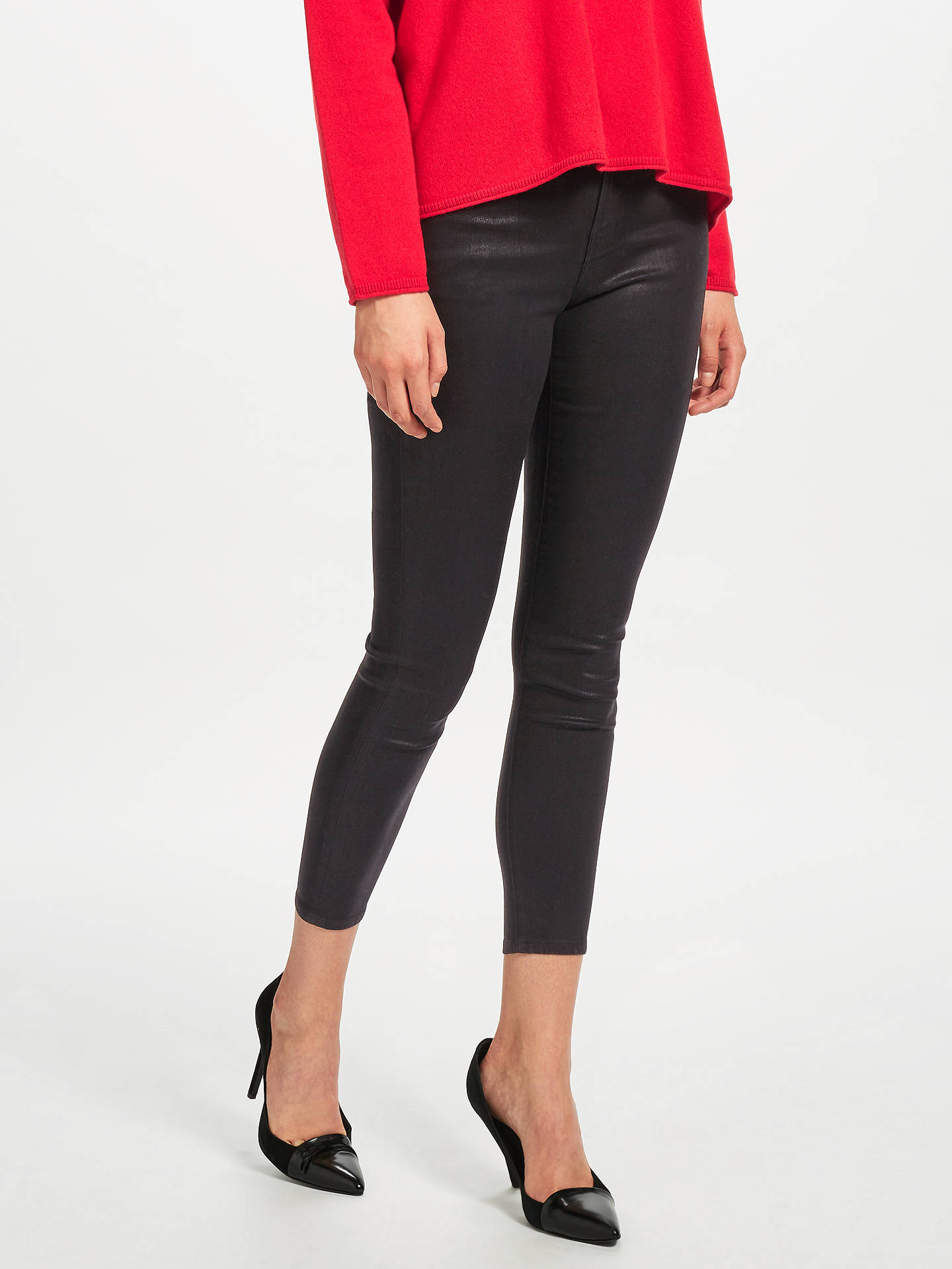 454666b1d210 Buy J Brand Alana High Rise Cropped Skinny Jeans