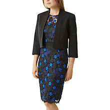 Buy Fenn Wright Manson Petite Lichtenstein Jacket, Black Online at johnlewis.com