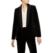 Buy Gerard Darel Octavie Jacket, Black Online at johnlewis.com