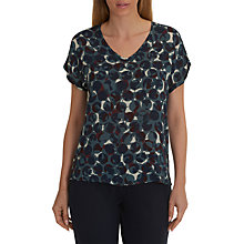 Buy Betty Barclay Graphic Print Blouse, Multi Online at johnlewis.com