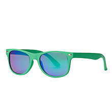 Buy John Lewis Children's Wayfarer Sunglasses Online at johnlewis.com