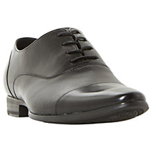 Buy Dune Plasma Toecap Oxford Shoes Online at johnlewis.com