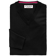 Buy Thomas Pink Hawthorne Knit Jumper Online at johnlewis.com