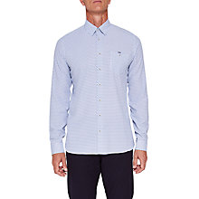 Buy Ted Baker T for Tall Wynett Shirt Online at johnlewis.com
