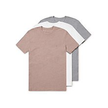 Buy AllSaints Tonic T-Shirt, Pack of 3 Online at johnlewis.com