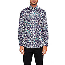 Buy Ted Baker Karaf Long Sleeve Shirt Online at johnlewis.com