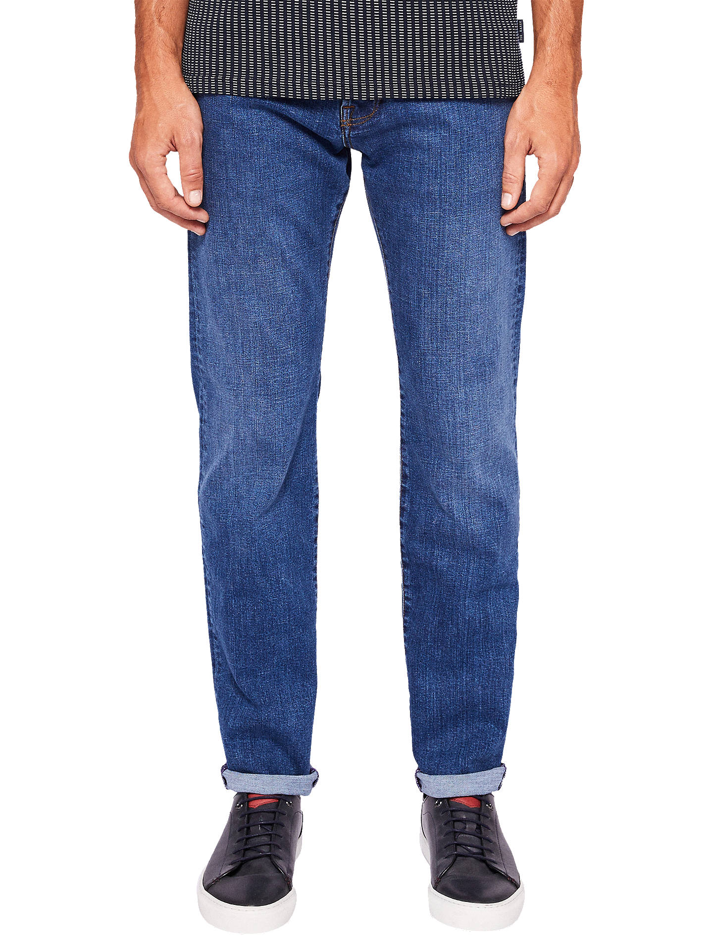 310b00d7c04121 Buy Ted Baker Newbie Jeans