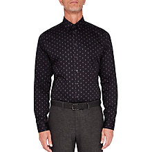 Buy Ted Baker T for Tall Monictt Shirt Online at johnlewis.com