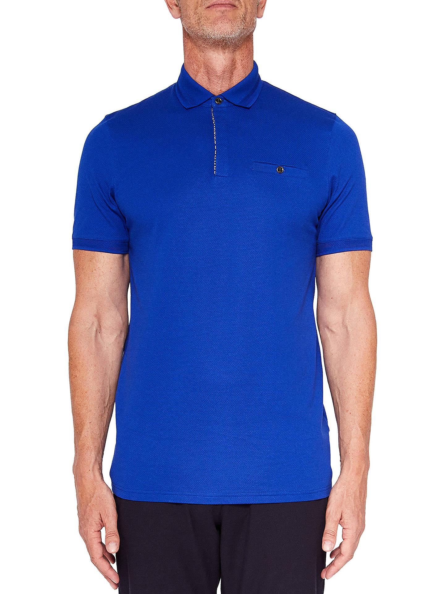 ed9950229 Buy Ted Baker T for Tall Witnatt Polo Shirt