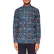 Buy Ted Baker Joncon Shirt Online at johnlewis.com