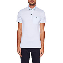 Buy Ted Baker Cornet Polo Shirt Online at johnlewis.com