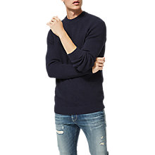 Buy Selected Homme Shhpreston Jumper Online at johnlewis.com