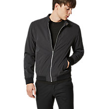 Buy Selected Homme Ban Bomber Jacket Online at johnlewis.com