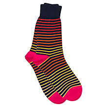 Buy Thomas Pink Hilliard Socks Online at johnlewis.com