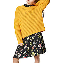Buy Selected Femme Bila Ribbed Jumper Online at johnlewis.com
