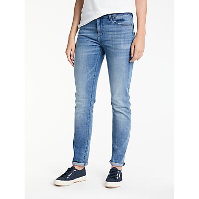 Lee Elly High Waist Slim Jeans