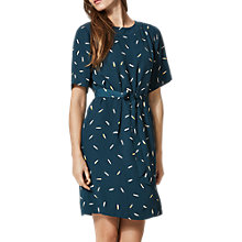 Buy Selected Femme Catia Print Dress. Reflecting Pond Online at johnlewis.com