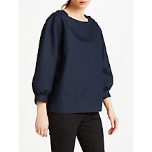 Buy Kin by John Lewis Denim Top, Denim Online at johnlewis.com