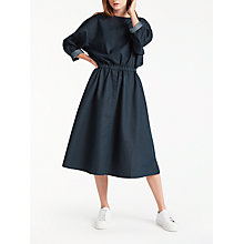 Buy Kin by John Lewis Denim Dress, Blue Online at johnlewis.com