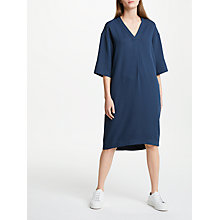 Buy Kin by John Lewis Kimono Oversized Dress Online at johnlewis.com