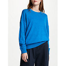 Buy Kin by John Lewis Oversized Jumper Online at johnlewis.com