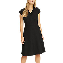 Buy Studio 8 Cindy Dress, Black Online at johnlewis.com