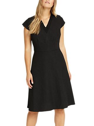 Studio 8 Cindy Dress, Black