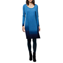 Buy East 2 in 1 Merino Dress, Fern Online at johnlewis.com