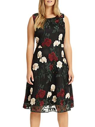 Studio 8 Lizzy Dress, Multi