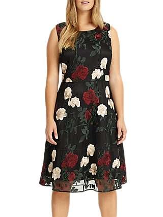Studio 8 Lizzy Dress, Multi