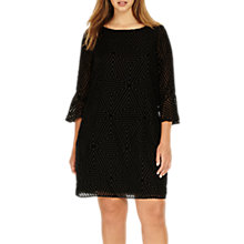 Buy Studio 8 Alice Dress, Black Online at johnlewis.com